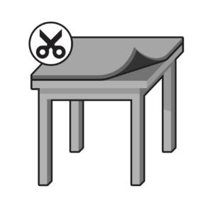 Table Guardian (customisation)