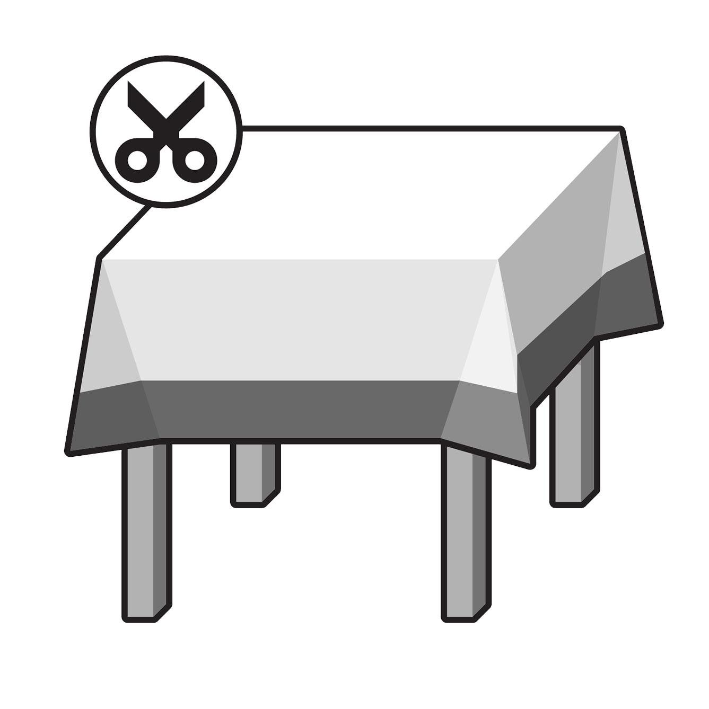 Border Tablecloth