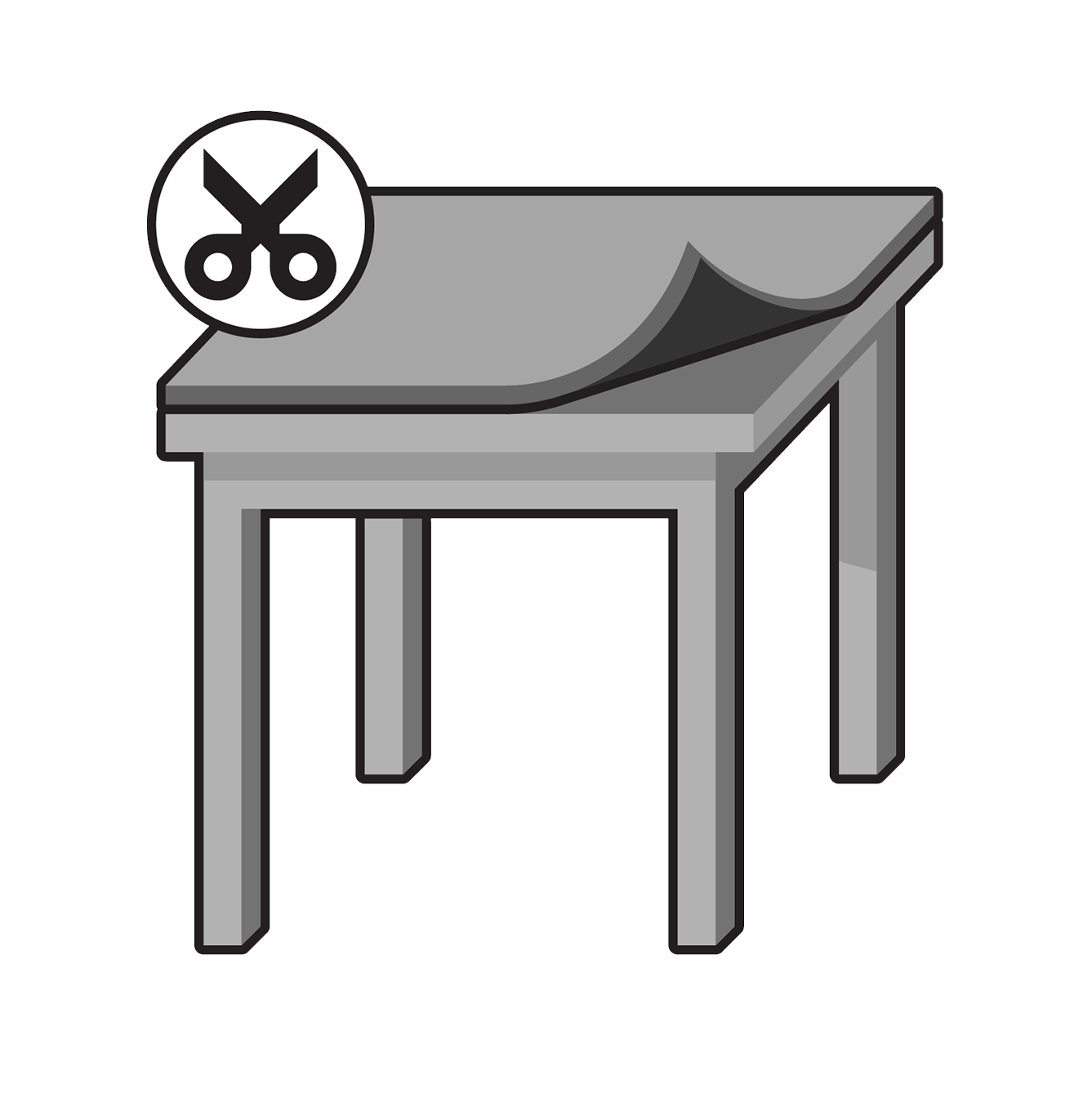 Table Protector (customisation)